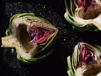 Artichokes-Good