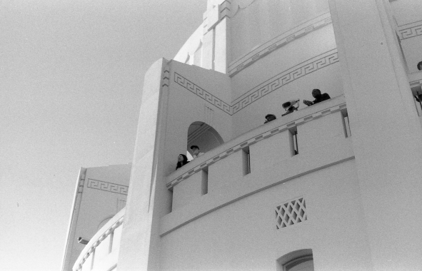 Observatory-Building&People