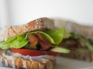 Sandwich-BLT