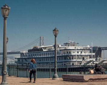 SanFran-Ship&People