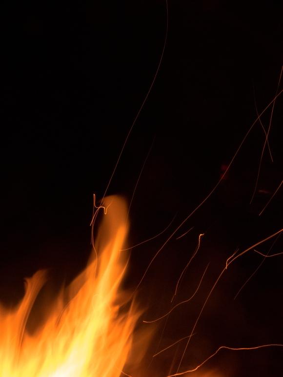 Utah-Fire