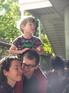 WomensMarch-LittleBoy-Parents