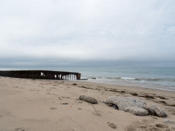 Malibu-Beach-Overcast