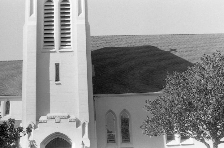 SantaMonica-Church-Cross