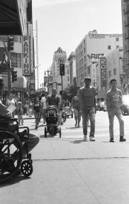 Street Photography - Street