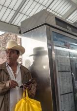 Subway-Waiting-Cowboy