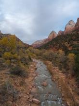 Utah-Zion-River